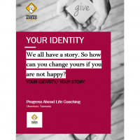 Your identity, your story.