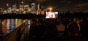 float cineman