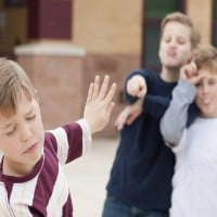 My Son Stopped Your Child From Being Beaten Up By The School Bully… But Don't Worry, It Won't Happen Again!