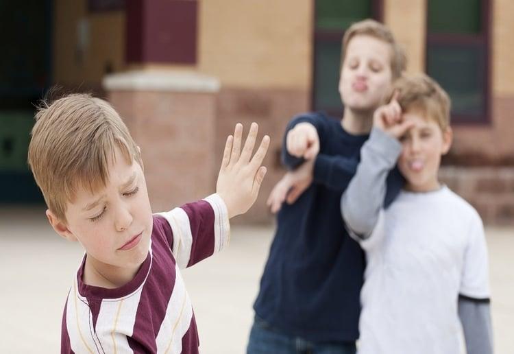 Real Mum's Story: The Devastating Impact of Bullying