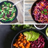 Salad Recipes for Summer You'll LOVE