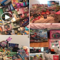 Aussie Mum Buys HUNDREDS of Christmas Gifts and Claims Society Won't 'Guilt Trip' Her