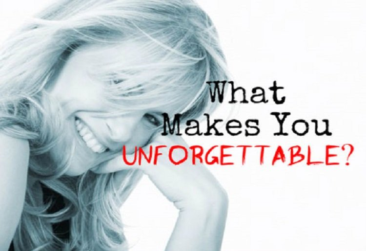 QUIZ: What Personality Trait Makes You Unforgettable To People?