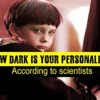 QUIZ: How Dark Is Your Personality?