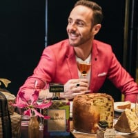 Donny Galella's Tips for Stylish Entertaining