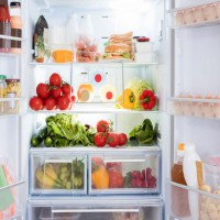 This Super Organised Mum Shows Off Her Insanely Well Organised Fridge.