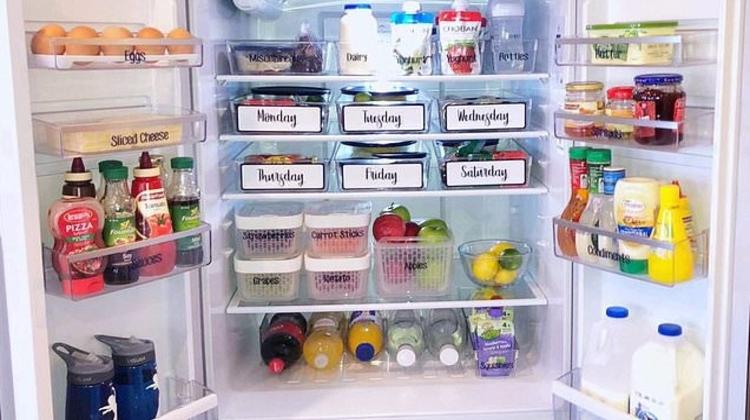 organised-fridge