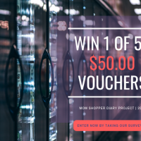 Win your share of $2500! Tell us what you think ...