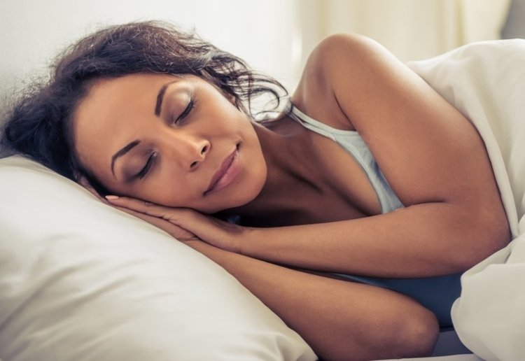 5 Ways to Get a Mum a Good Night's Sleep