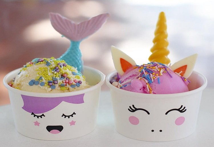 Find Out How You Can Get Your Hands on FREE Icecream