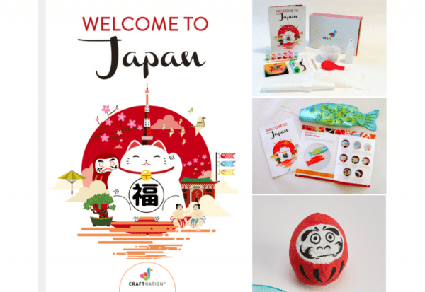 japan craft kit win 1 of 3 craft nation 12 month subscriptions 750x516