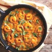 AYAM™ Thai Prawn Red Curry