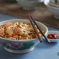 AYAM™ Malaysian Seafood Laksa