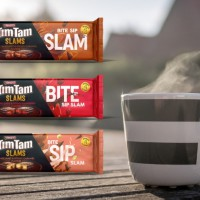 OMG! The Tim Tam Slam Is Now a Thing!