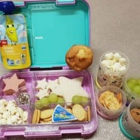 An Aussie Mum Was Attacked Over This School Lunchbox For A Bizarre Reason...