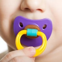 Mum Accused of Bad Parenting for Letting Preschooler Have a Dummy