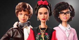 barbie inspiire
