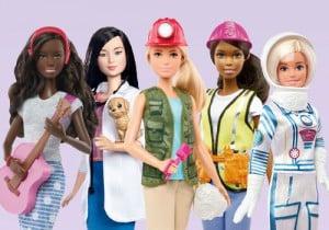 career-dolls