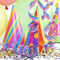 Top Tips On How To Have A Hassle Free Kids' Birthday Party