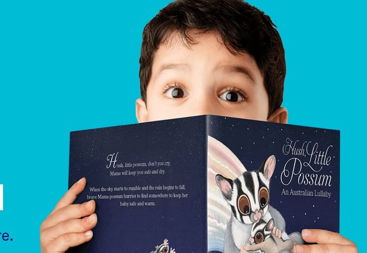 nealsq reviewed Big W Launch FREE Books For Kids