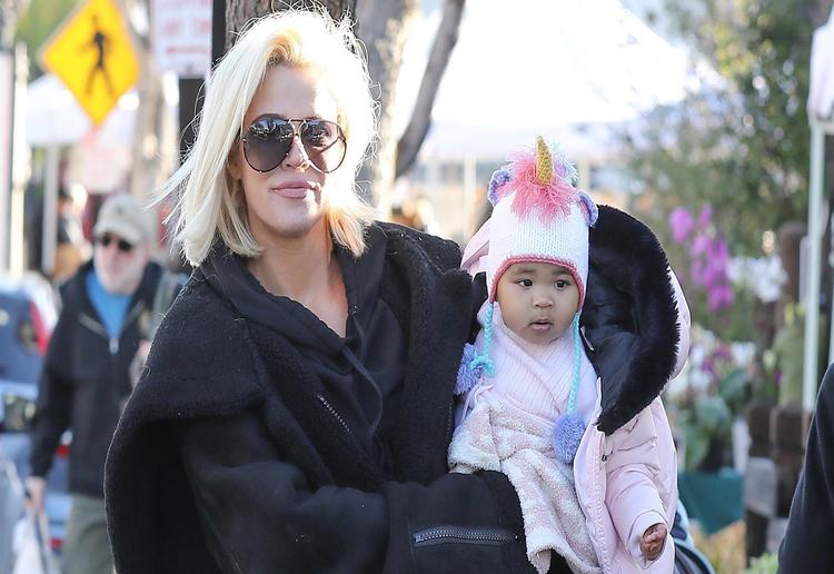 Khloe Kardashian Under Fire For Manicure That Isn't Mum-Friendly
