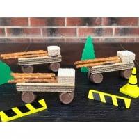 Little Wafer Trucks