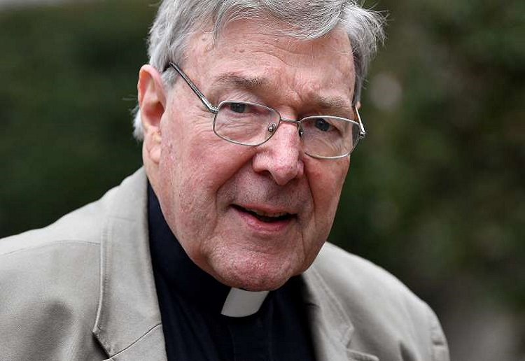 Ellen reviewed Cardinal George Pell Found Guilty of Child Sex Abuse