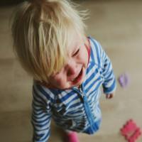 Parenting Expert Tells Parents To Embrace Toddler Tantrums