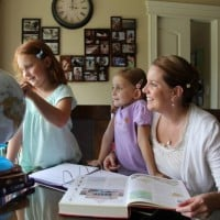 Would You Home Educate Your Children?