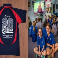 Furious Mum Says School Jerseys Put Children At Risk