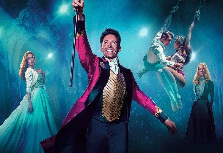 The Greatest Showman Is Getting A Sequel!