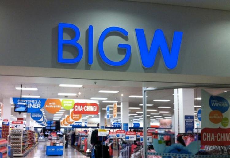 HUGE sale at Big W