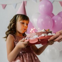How to Throw the Perfect Kids Birthday Party