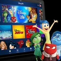 Forget Netflix - The Disney Streaming Service Is Here!