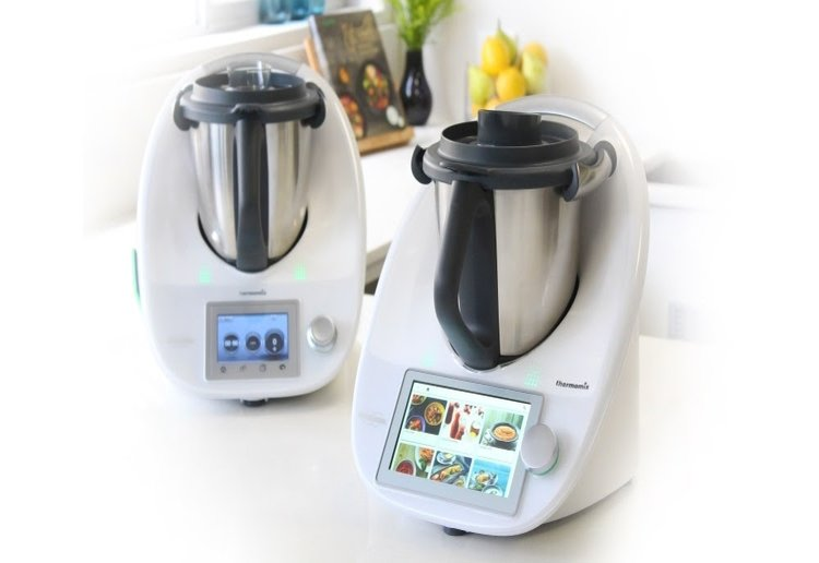 MisChip reviewed Stop Everything – There's A New Model Of Thermomix On The Way!