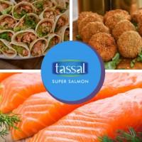 Super Salmon Recipes the whole family will love.