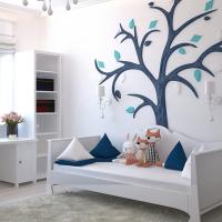 Kids' Room – 4 Decor Ideas to Boost Their Creativity
