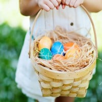 Our Roundup Of The Best Easter Egg Hunts Near You