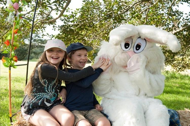 Centennial Park Easter Egg Hunt