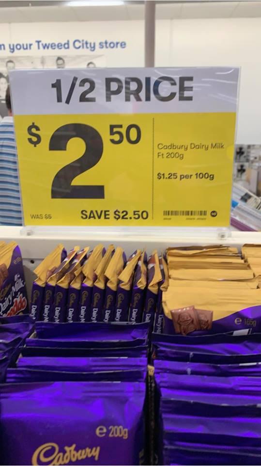 big w bargain