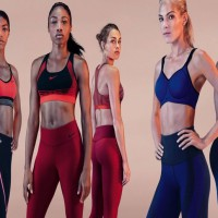 Finally...A Sports Bra That Actually Fits!