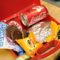 Teachers Reveal the Worst School Lunches They Have Ever Seen