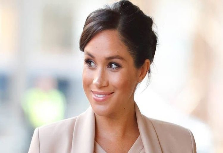 Meghan Markle: The Duchess Of Sussex's Message To Young Girls