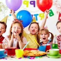 Am I Mean For Not Giving My Child a Birthday Party