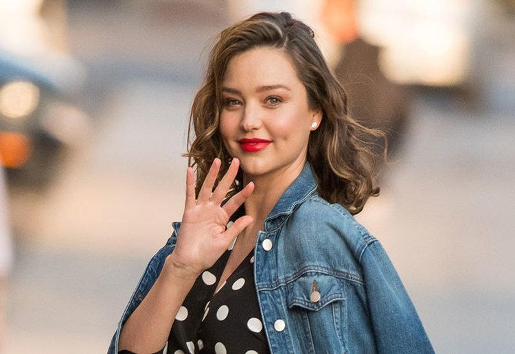 Miranda Kerr Is Pregnant With Her Third Child