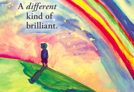 Win 1 of 20 Copies Of A Different Kind of Brilliant