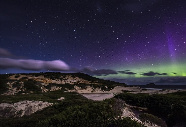 The Southern Lights Are A Must See