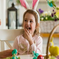 Easter Grinch! Do Sugar Police Parents Ruin Easter?