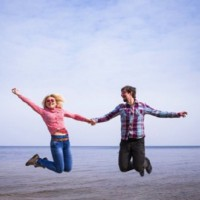 Should Parents Go on Holiday Without the Kids