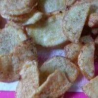Super Crunchy Chips